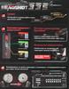 Мышь A4 Bloody V8 Activated оптическая проводная USB, черный [v8-1] вид 12