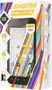 Смартфон DIGMA Linx 4.7 HD PS474S  черный вид 14