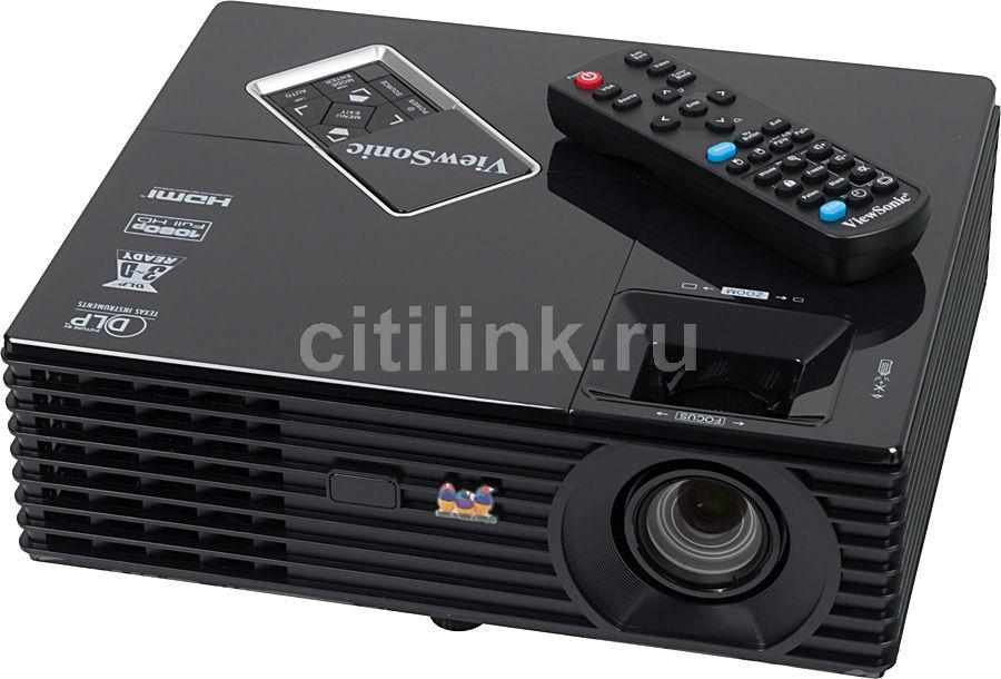 Проектор VIEWSONIC PJD7820HD черный [vs14937]