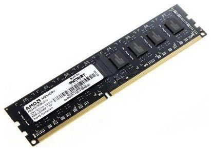 Модуль памяти AMD R734G1869U2S-UO DDR3 -  4Гб 1866, DIMM,  OEM