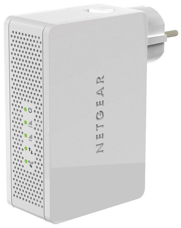 Повторитель беспроводного сигнала NETGEAR WN3500RP-100PES