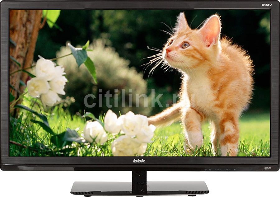 "LED телевизор BBK LEM3284  ""R"", 32"", HD READY (720p),  черный"