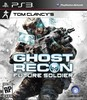 Игра NEW DISC Tom Clancy's Ghost Recon Future Soldier. Signature Edition для  PlayStation3 Rus вид 1