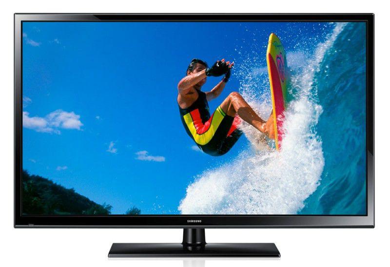 Плазменный телевизор SAMSUNG PS43F4500AW