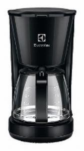 Кофеварка ELECTROLUX EKF3200,  капельная,  черный