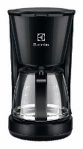 Кофеварка ELECTROLUX EKF3230,  капельная,  белый