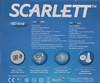 Мясорубка SCARLETT SC4148,  белый вид 10