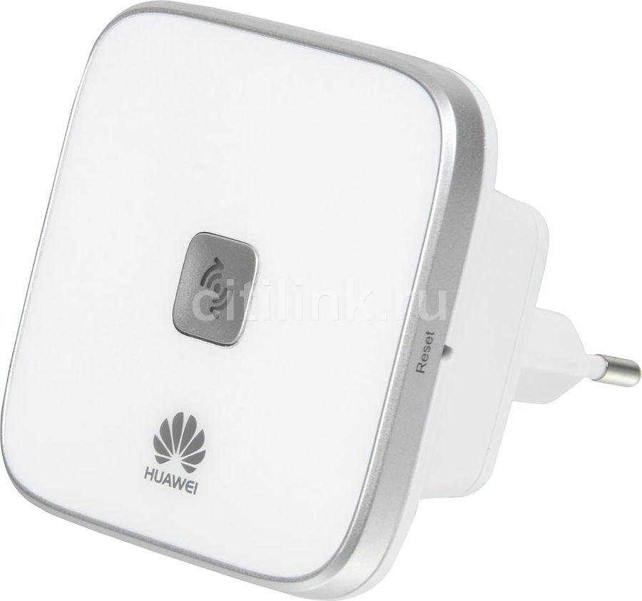 Беспроводной маршрутизатор HUAWEI WS322,  белый