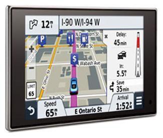 GPS навигатор GARMIN nuvi 3597 LMT,  5