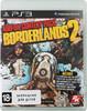 Игра SONY Borderlands 2 Add-On Content Pack для  PlayStation3 Eng вид 1