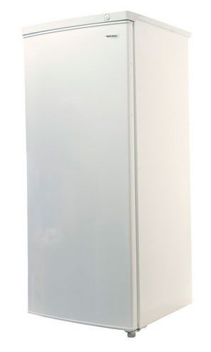 Морозильная камера SHIVAKI SHRF-150FR,  белый
