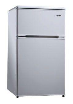 Холодильник SHIVAKI SHRF-90D,  двухкамерный,  белый