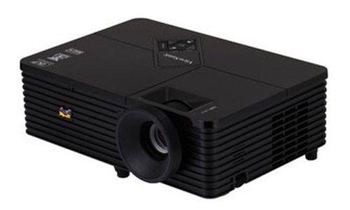 Проектор VIEWSONIC PJD6544W черный [vs14973]