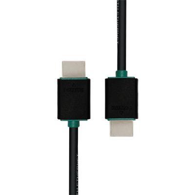 Кабель аудио-видео  ProLink PB348-0100,  HDMI (m)  -  HDMI (m) ,  ver 1.4, 1м, черный