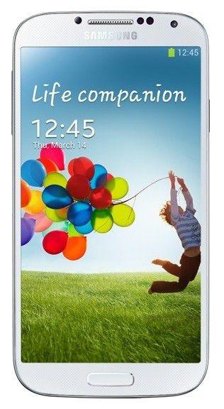 Смартфон SAMSUNG Galaxy Note 3 GT-I9505  16Gb DEMO, белый