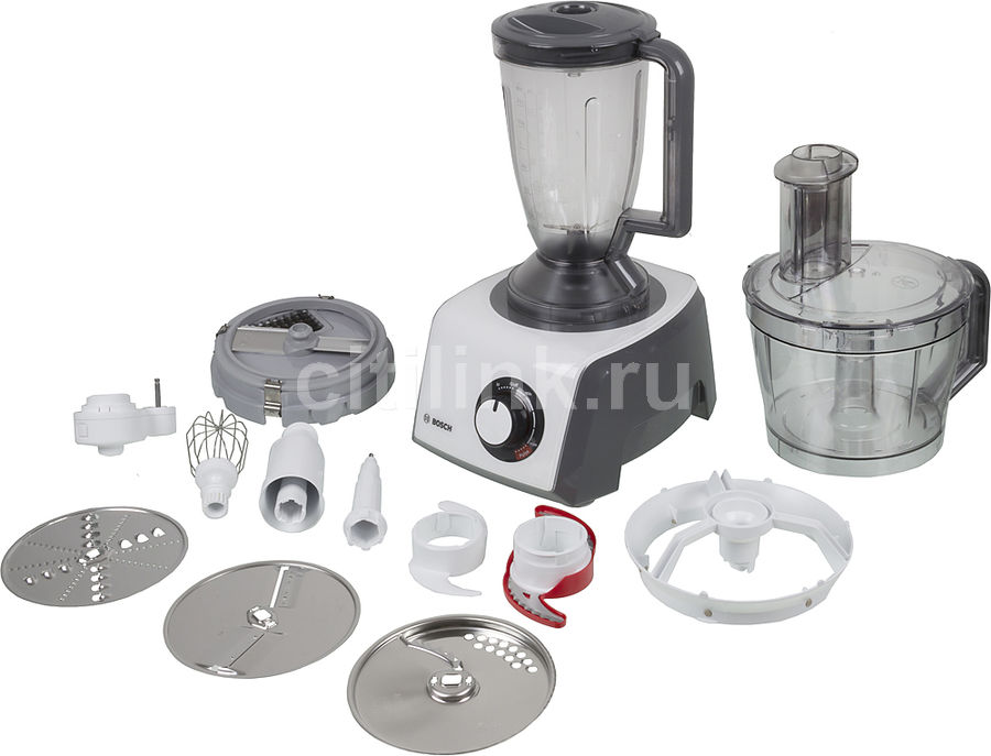 Кухонный комбайн Bosch MCM64085 (плохая упаковка)