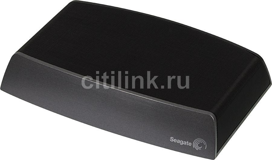 Сетевое хранилище SEAGATE Central STCG4000200,  4Тб