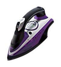 Утюг REDMOND RI-С208,  2400Вт,  фиолетовый