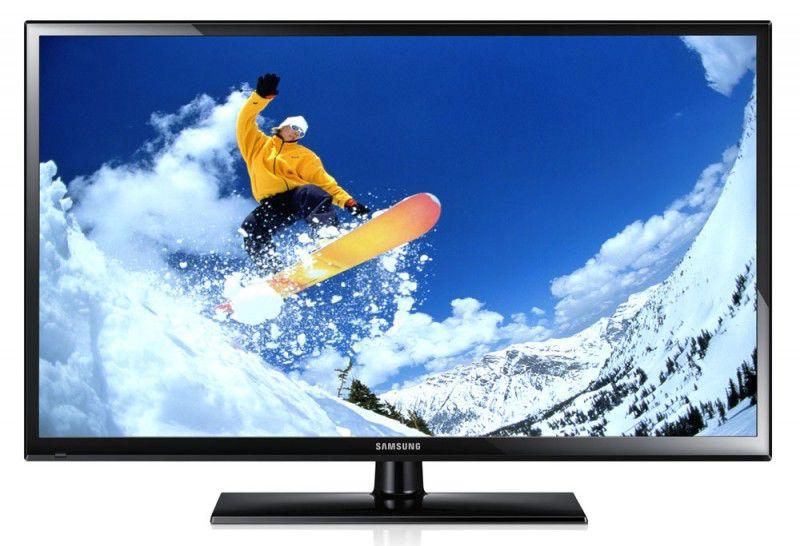 Плазменный телевизор SAMSUNG PS51F4520AW