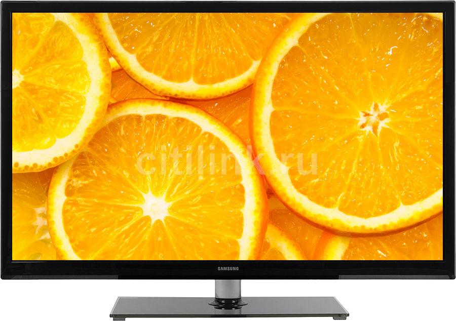 Плазменный телевизор SAMSUNG PS43F4900AK
