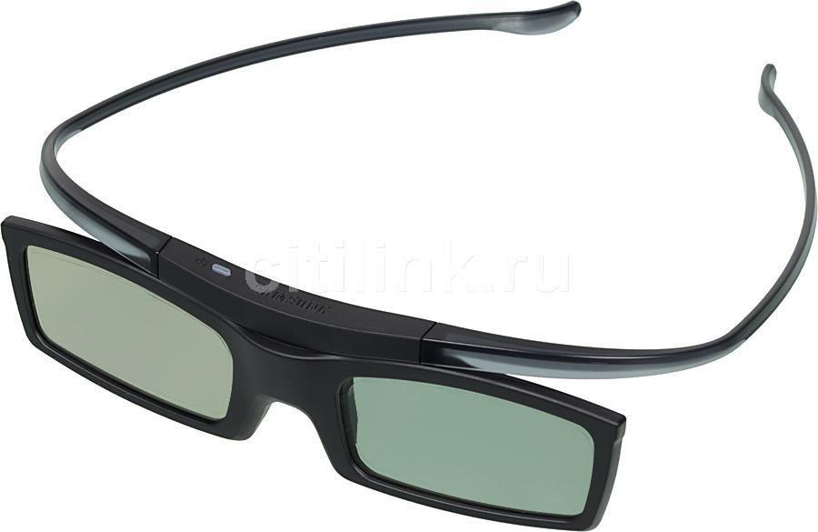 Очки 3D SAMSUNG SSG-5100GB/RU,  1 шт,  черный