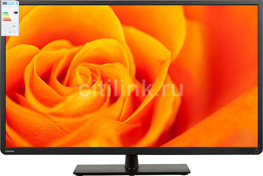 LED телевизор TOSHIBA REGZA 39L2353RB