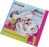 MP3 плеер RITMIX RF-4950M flash 4Гб белый [15115089] вид 4