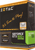 Видеокарта ZOTAC GeForce GTX 650Ti Boost, ZT-61201-10M,  2Гб, GDDR5, Ret вид 7