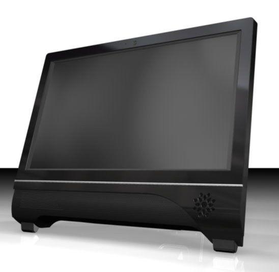 Моноблок IRU 302, Intel Pentium G840, 4Гб, 500Гб, Intel HD Graphics, DVD-RW, noOS, белый