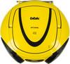 Аудиомагнитола BBK BX107U,  желтый и черный вид 4
