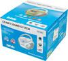 Аудиомагнитола BBK BX108U черный/серый 4Вт/CD/CDRW/MP3/FM(an)/USB/SD(Б/У) вид 14