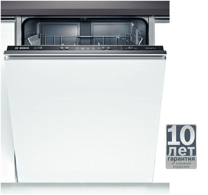 Посудомоечная машина BOSCH ActiveWater SMV50E30RU