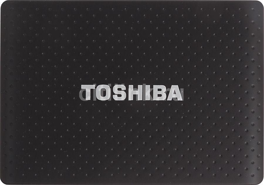 Внешний жесткий диск TOSHIBA STOR.E PARTNER PA4287E-1HK0, 1.5Тб, черный