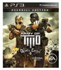 Игра SOFT CLUB Army of Two: The Devils Cartel. Overkill Edition для  PlayStation3 Eng вид 1