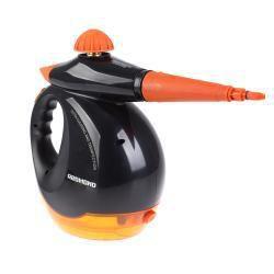 Парогенератор REDMOND RSC-2010,  оранжевый/черный