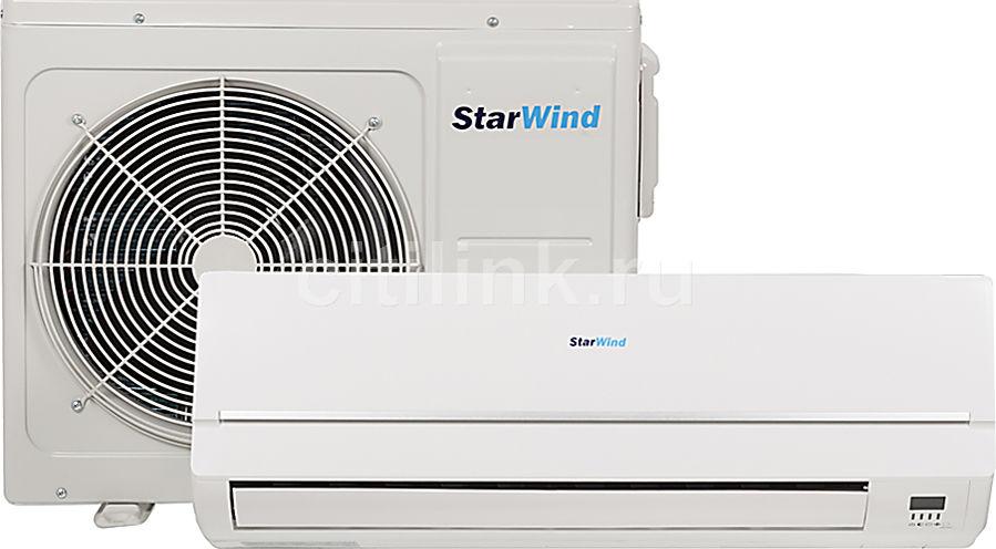 Сплит-система STARWIND TAC-07CHSA/BR (комплект из 2-х коробок)