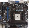Материнская плата MSI FM2-A85XMA-P33 Socket FM2, mATX, Ret вид 1
