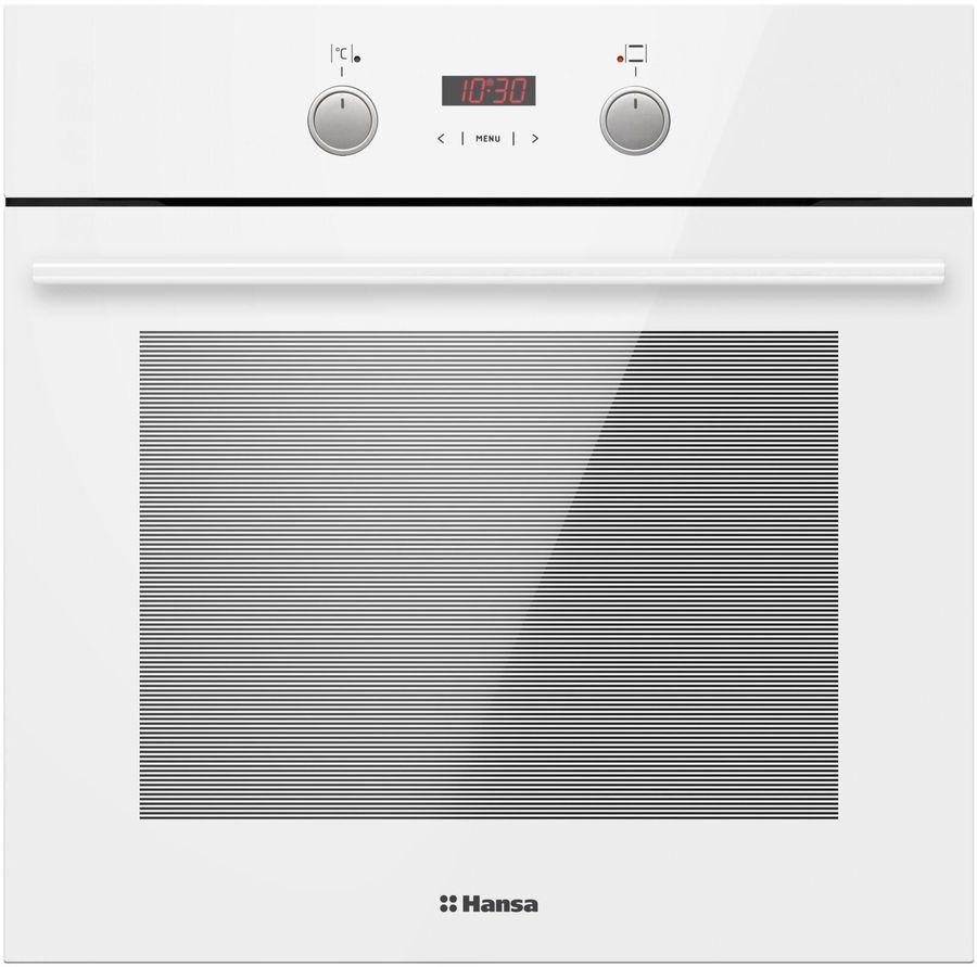 Духовой шкаф HANSA BOEW64090015,  белый
