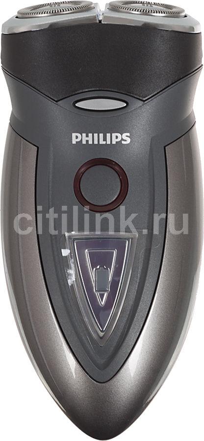 Электробритва PHILIPS HQ6071/16,  серебристый