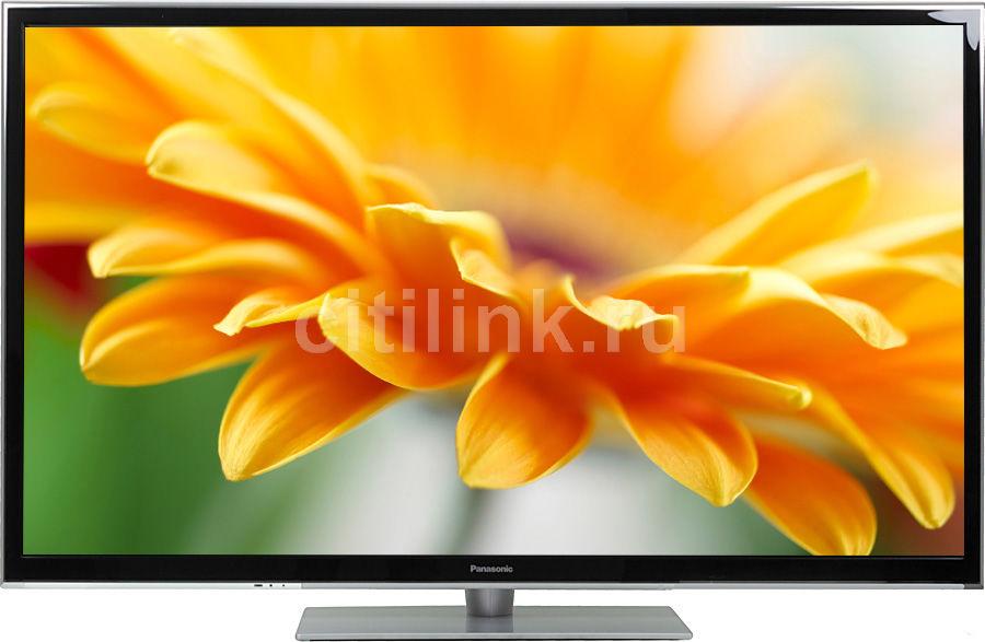 Плазменный телевизор PANASONIC Smart VIERA TX-PR50ST60  50