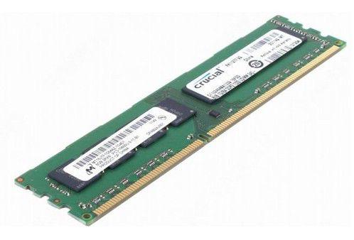 Модуль памяти CRUCIAL CT102464BA1339 DDR3 -  8Гб 1333, DIMM,  OEM