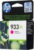 Картридж HP 933XL пурпурный [cn055ae] вид 3