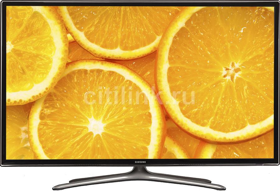 LED телевизор SAMSUNG UE40F6100AK