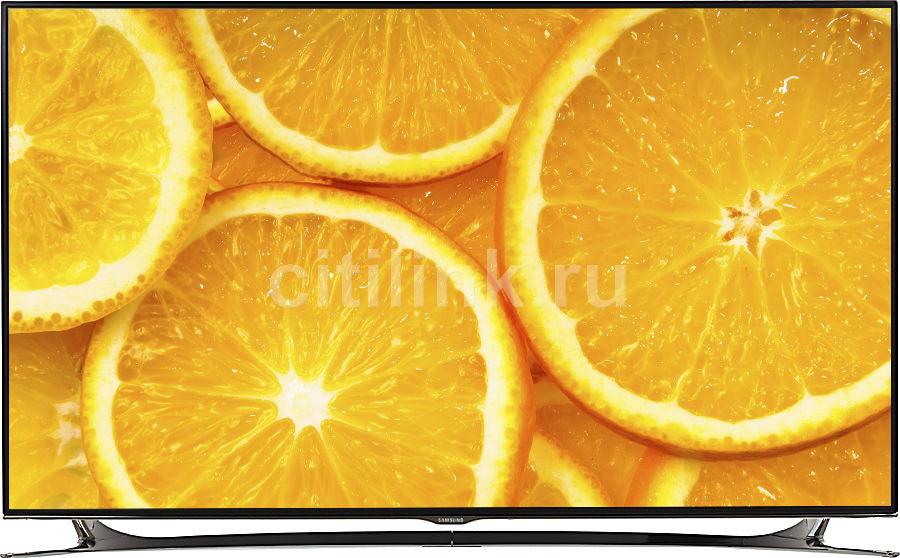 LED телевизор SAMSUNG UE40F8000AT