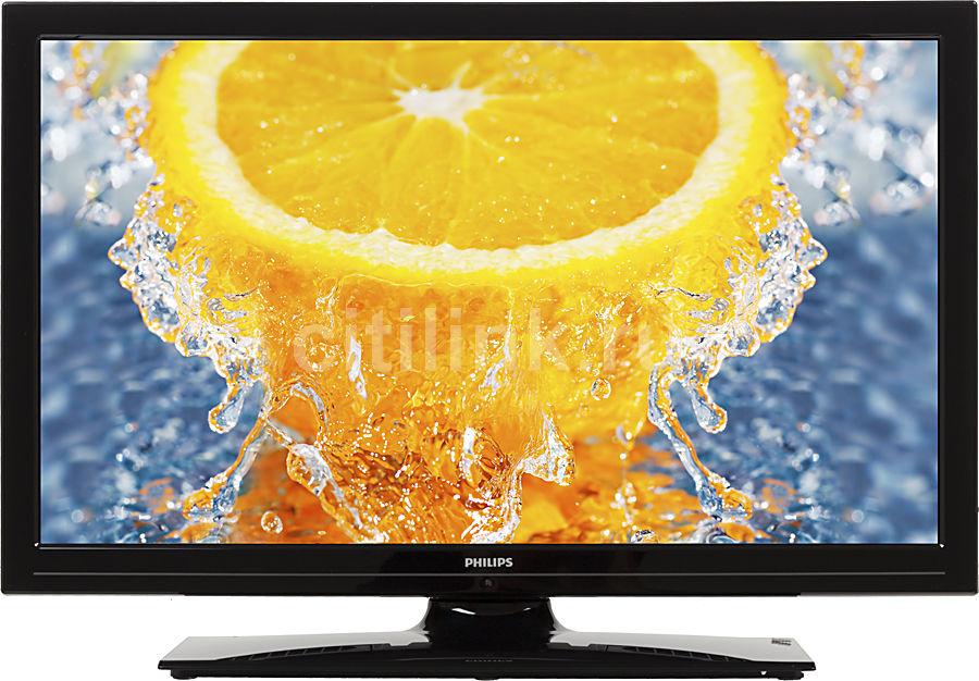LED телевизор PHILIPS 26PFL2908H/60  26