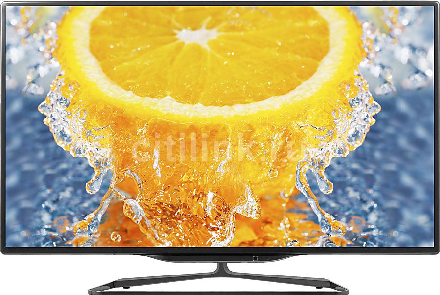 LED телевизор PHILIPS 40PFL8008S/60  40