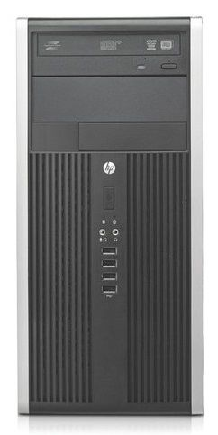 Компьютер  HP Elite 8300 MT,  Intel  Core i3  3220,  DDR3 4Гб, 500Гб,  Intel HD Graphics 2500,  DVD-RW,  Free DOS,  черный [h6w15es]