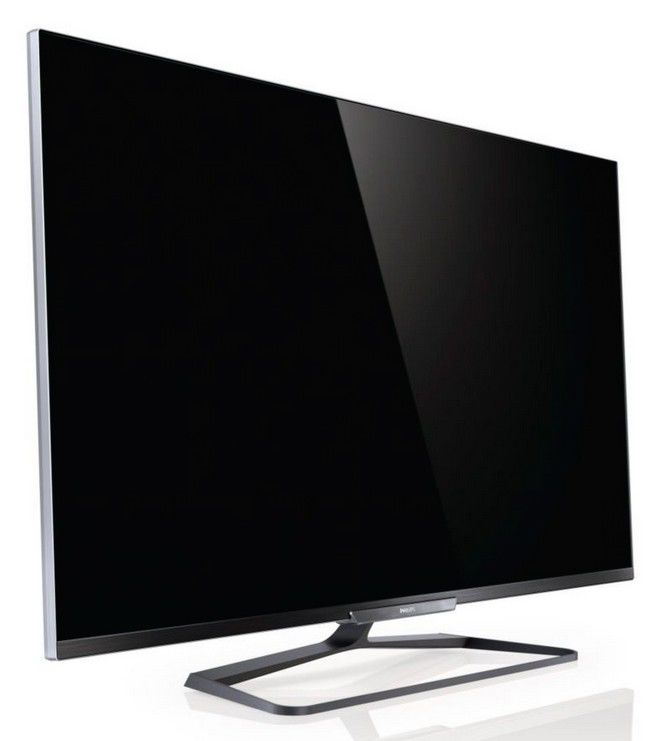 LED телевизор PHILIPS 55PFL6008S/60  55