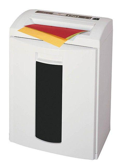 Уничтожитель бумаг HSM PRIMO 1501-1.9x15,  уровень 4,  P-5 [1363.131]