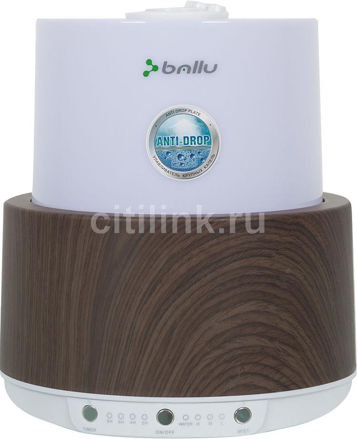 Увлажнитель воздуха BALLU UHB-550E,  темно-коричневый